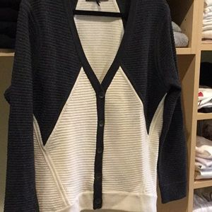 Rag & Bone v- neck cardigan